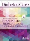ADA Standards of Care 2020